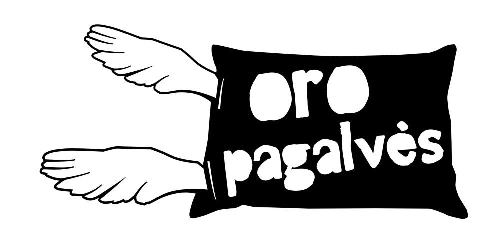 oro pagalves logo